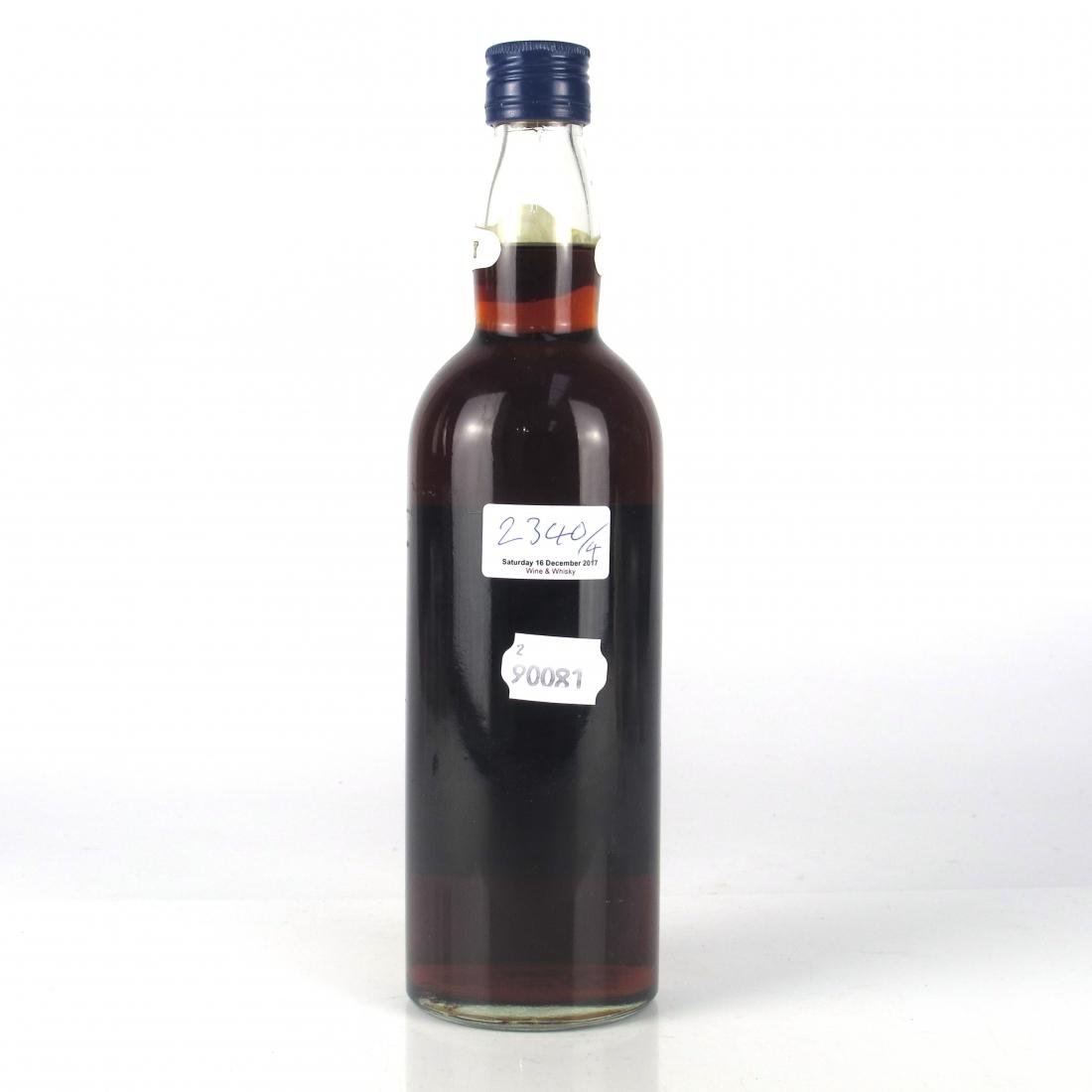 Lamb's Navy Rum 1970s