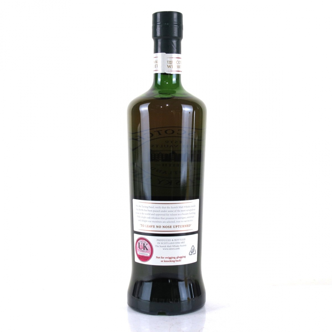 Glen Moray 1994 SMWS 20 Year Old 35.135