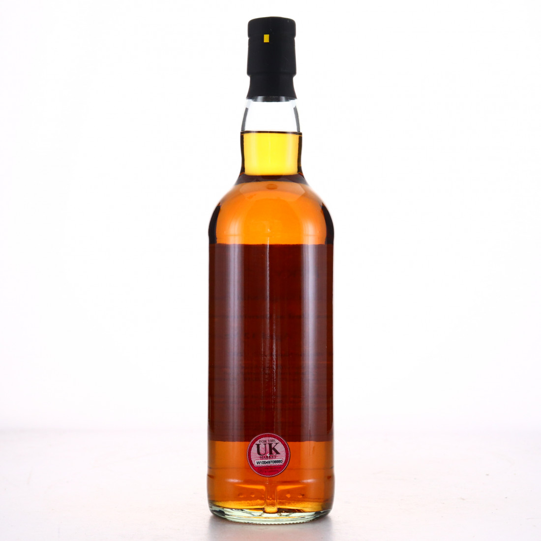 Benrinnes 2008 Whisky Broker 12 Year Old
