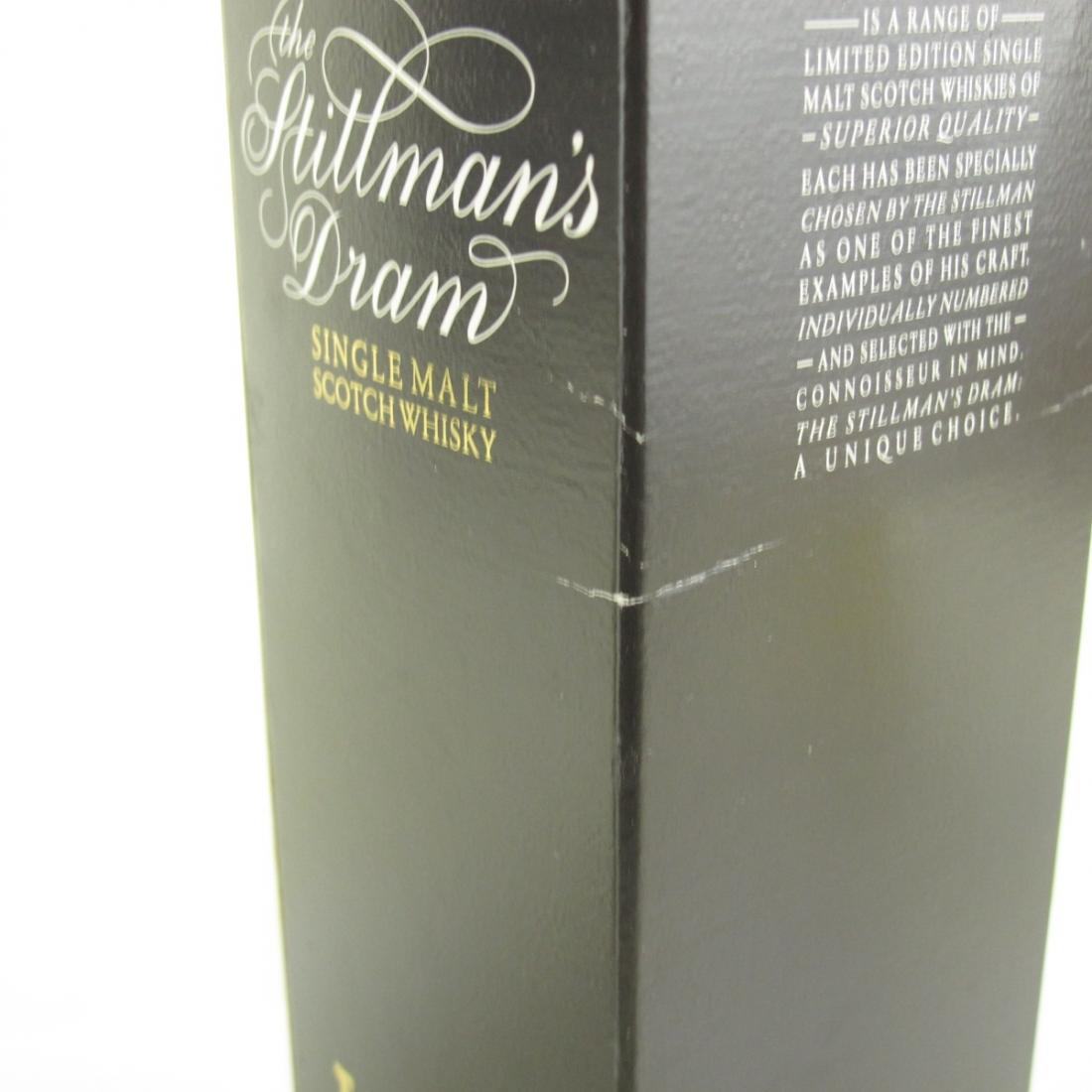 Tullibardine 27 Year Old Stillman's Dram