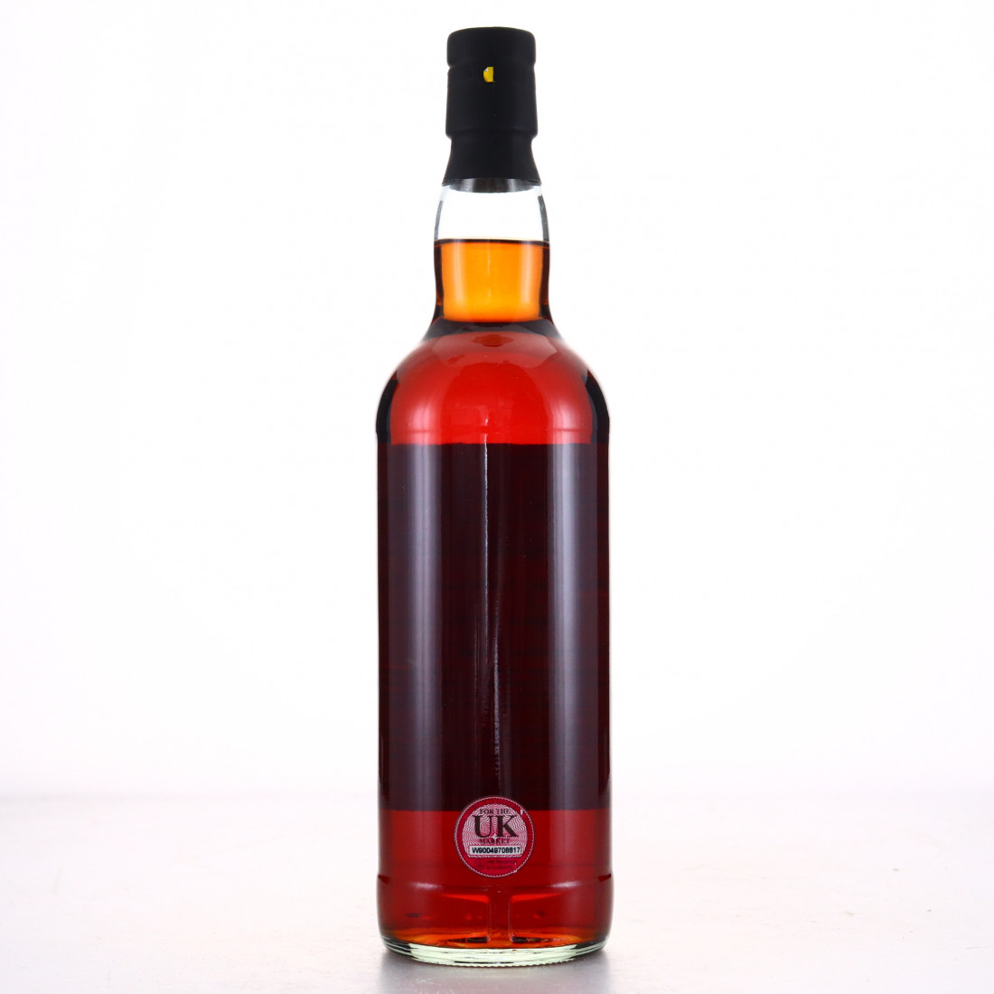Dufftown 2008 Whisky Broker 12 Year Old