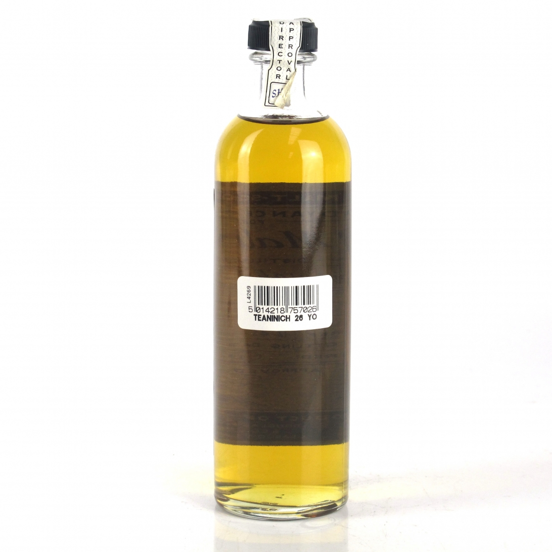 Teaninich 1973 Douglas Laing 26 Year Old 20cl