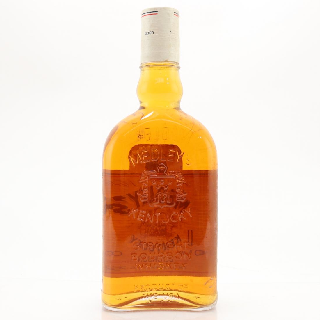 Medley's Kentucky Bourbon 1990s