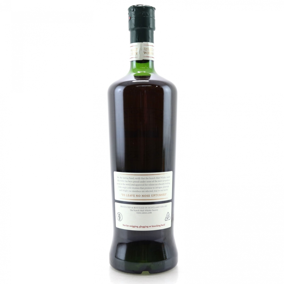 Mortlach 21 Year Old SMWS 76.84