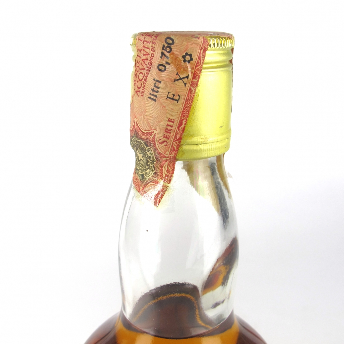 Benriach 1969 Gordon and MacPhail 12 Year Old / Pinerolo Import