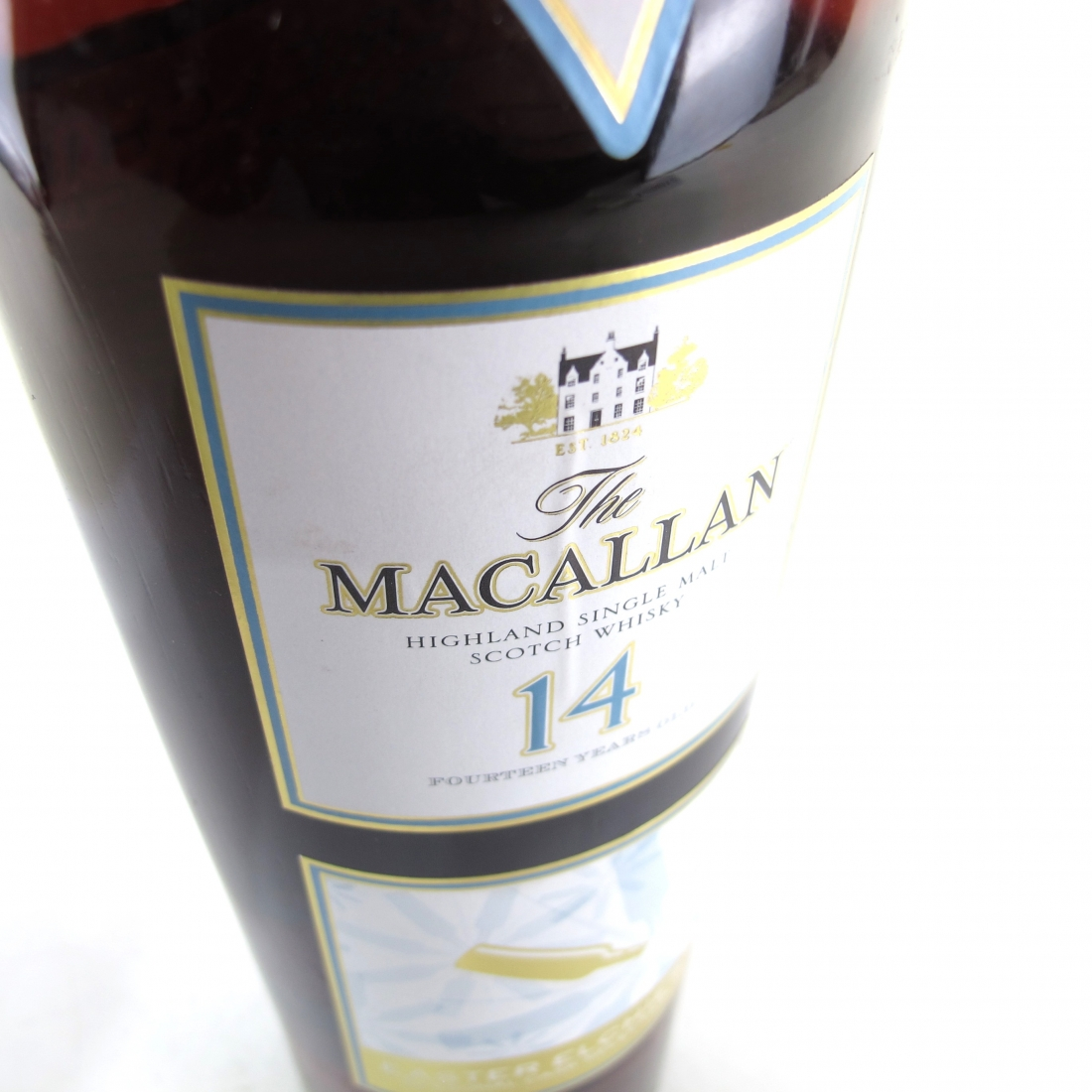 Macallan 1991 Easter Elchies Seasonal Selection 14 Year Old / Winter