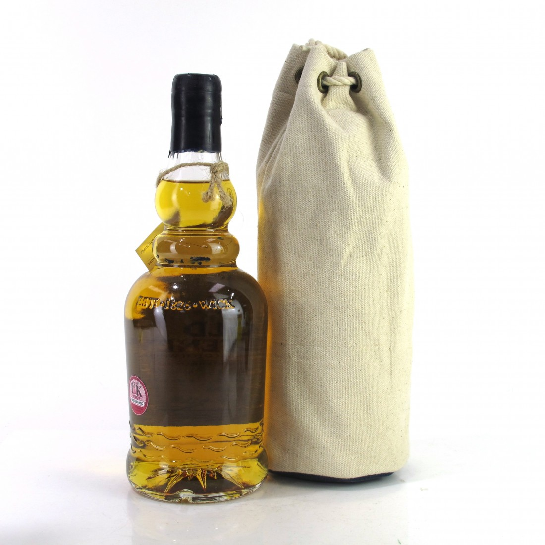 Old Pulteney 2006 Hand Fill 11 Year Old #732 / Bourbon Cask