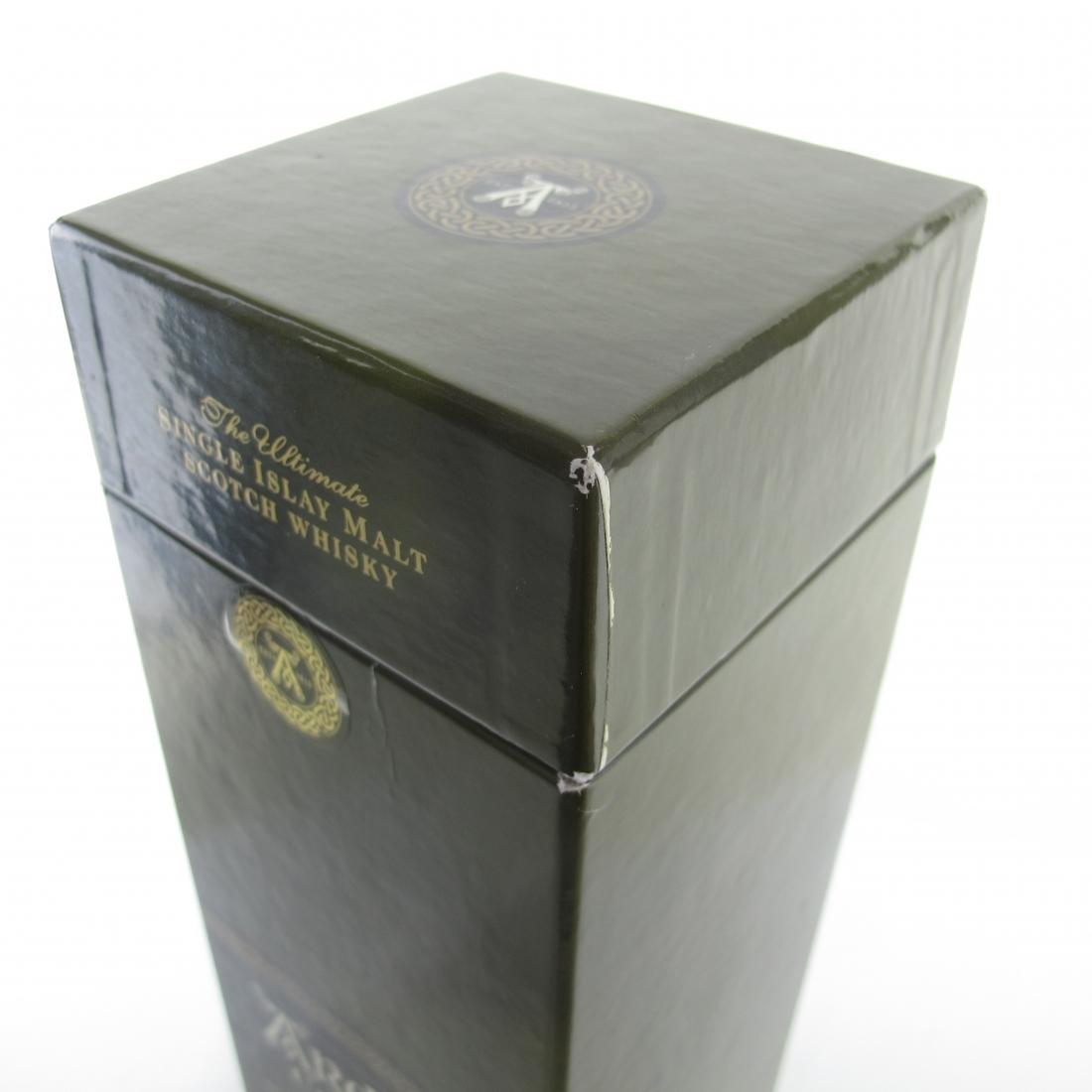 Ardbeg Uigedail 2004 Release