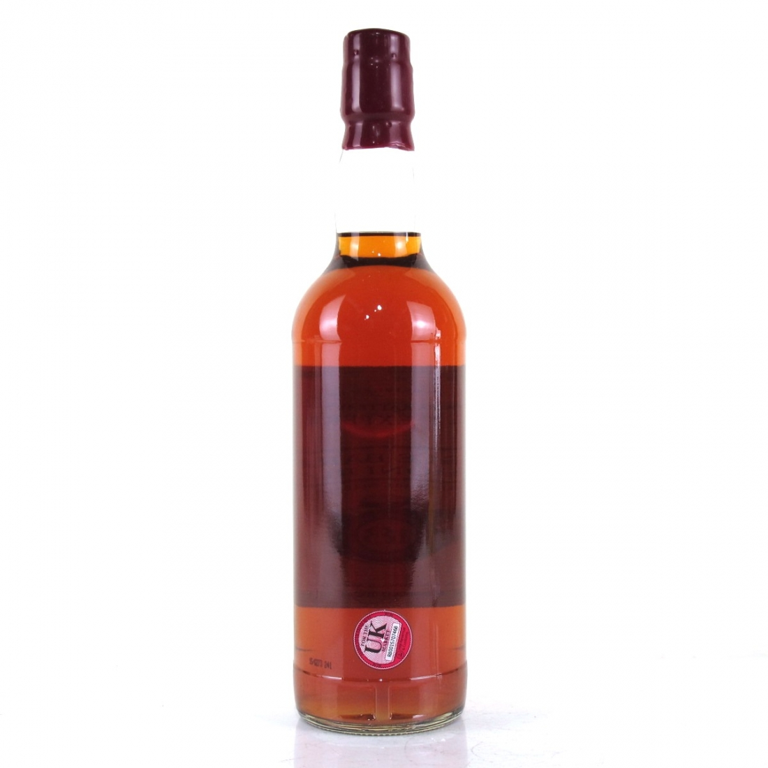 Caroni 18 Year Old A.D. Rattray Trinidad Rum