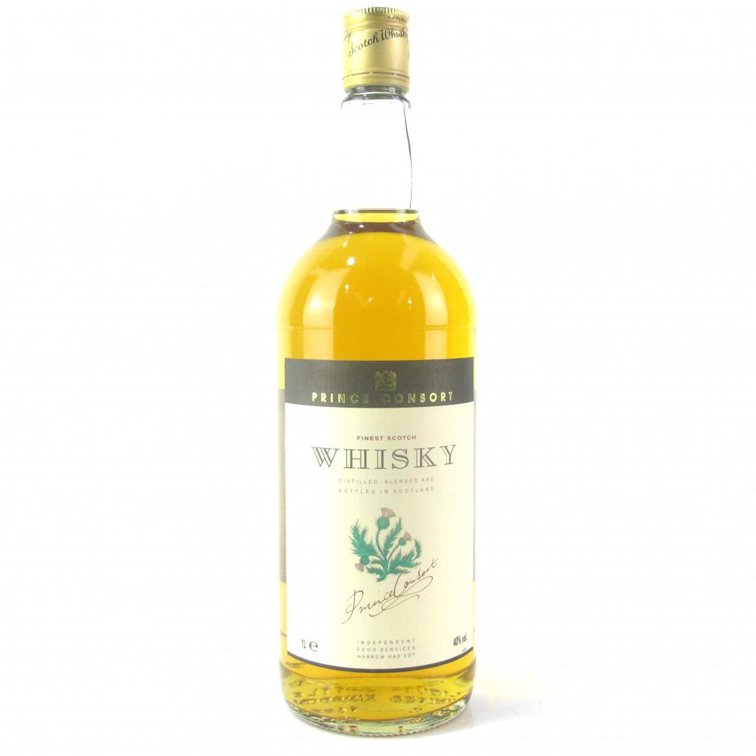 Prince Consort Finest Scotch 1 Litre