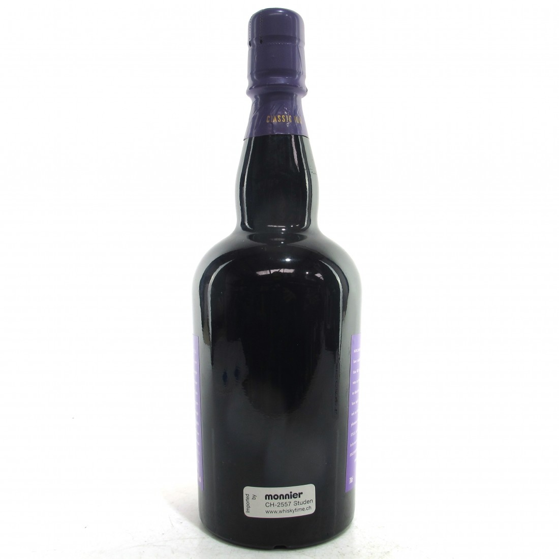 Enmore 1988 Bristol Classic Demerara Rum 12 Year Old