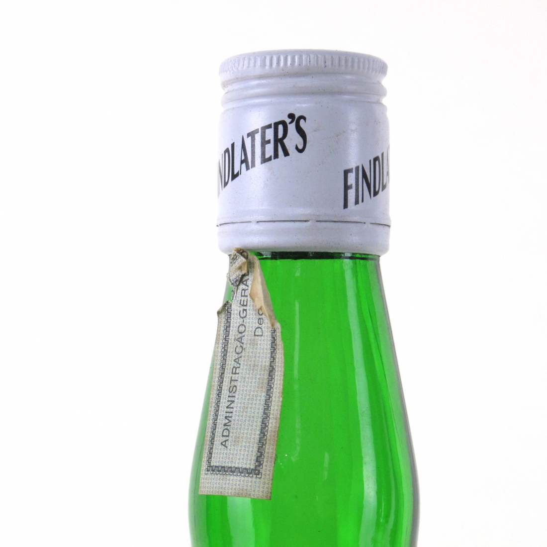 Findlater's Finest Scotch Whisky 1980s