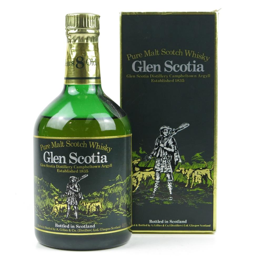 Glen Scotia 8 year Old 1980s