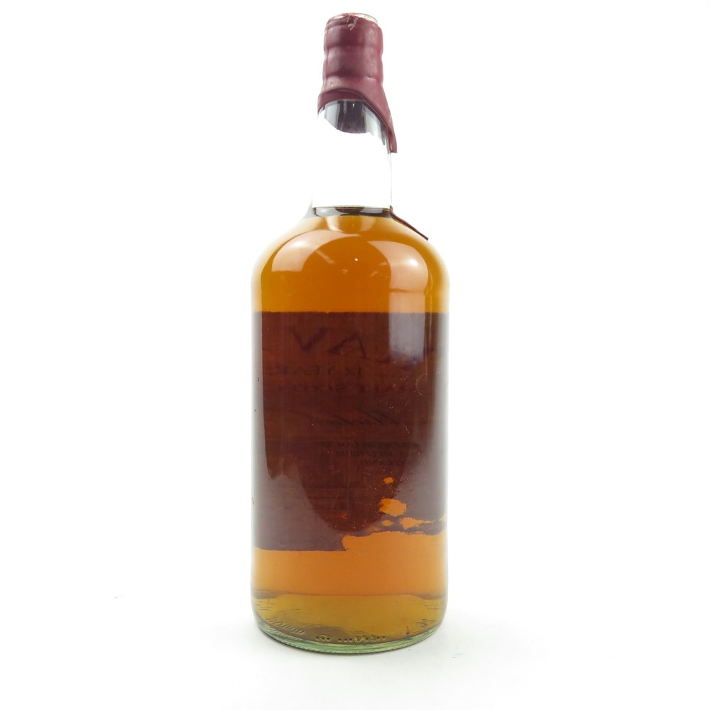 Michel Couvreur Ravell 12 Year Old 1.5 Litre
