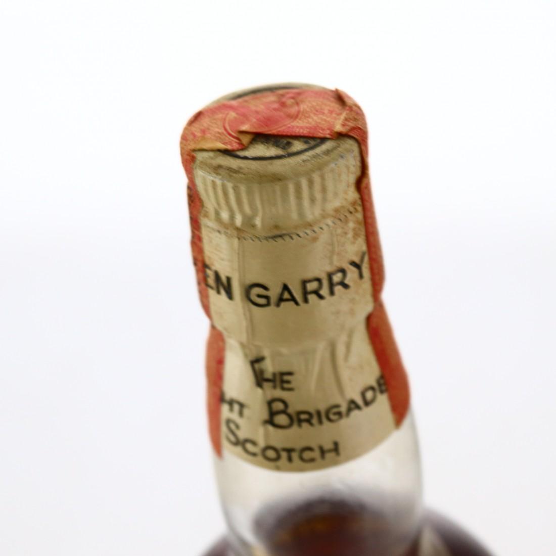 Glen Garry Scotch Whisky 1960s / US Import