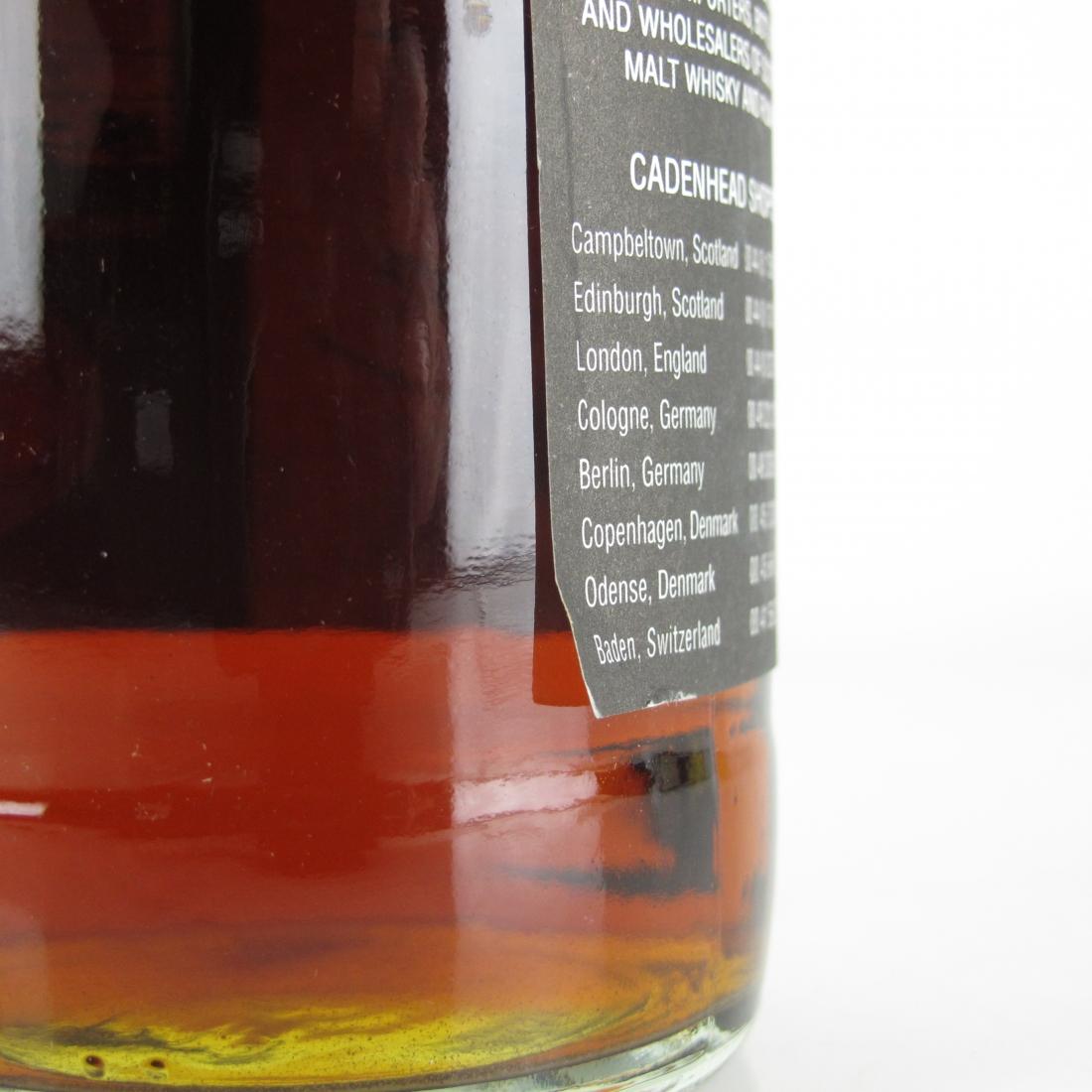 Cadenhead's Caribbean Rum / Only 28 Bottles