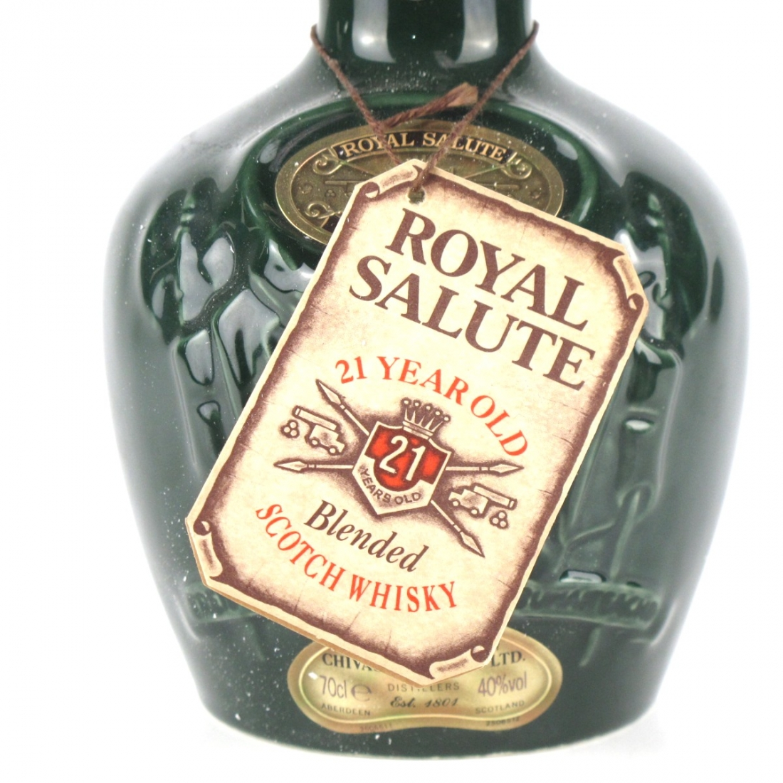Chivas 21 Year Old Royal Salute