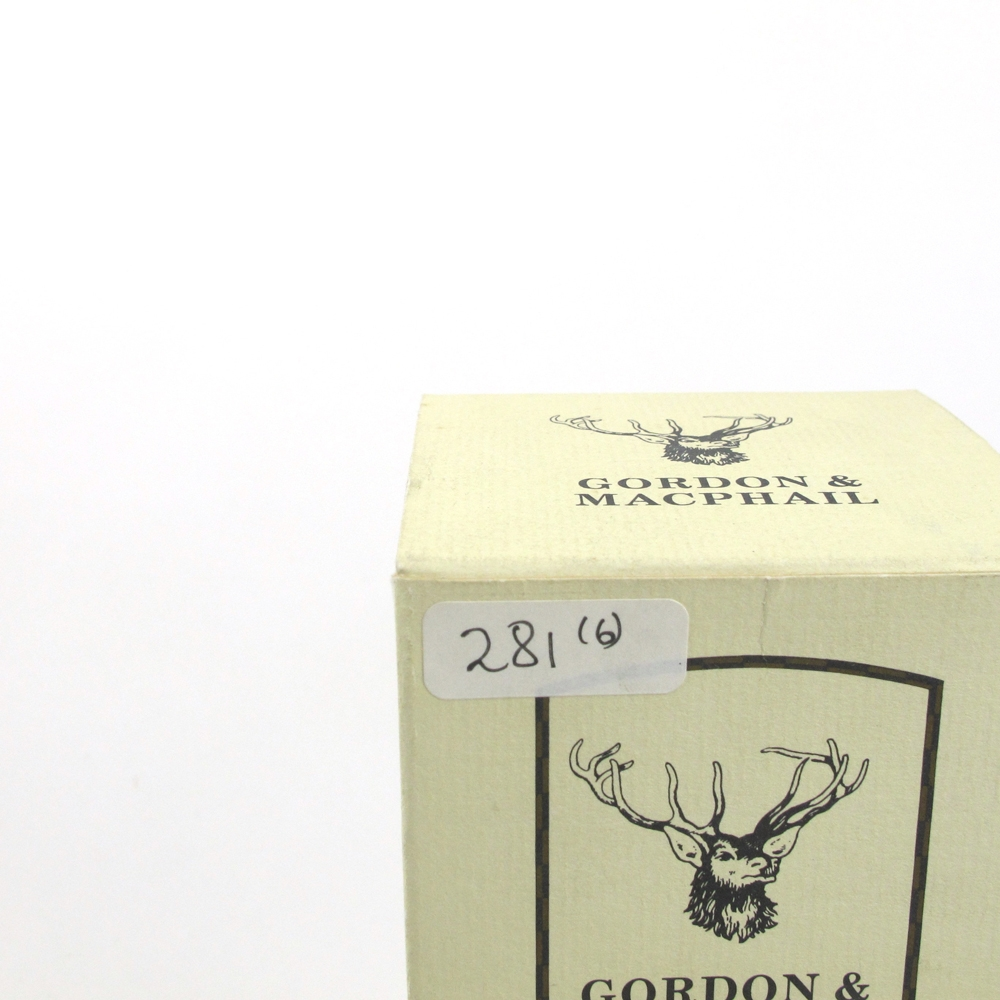 Millburn 1971 Gordon and MacPhail