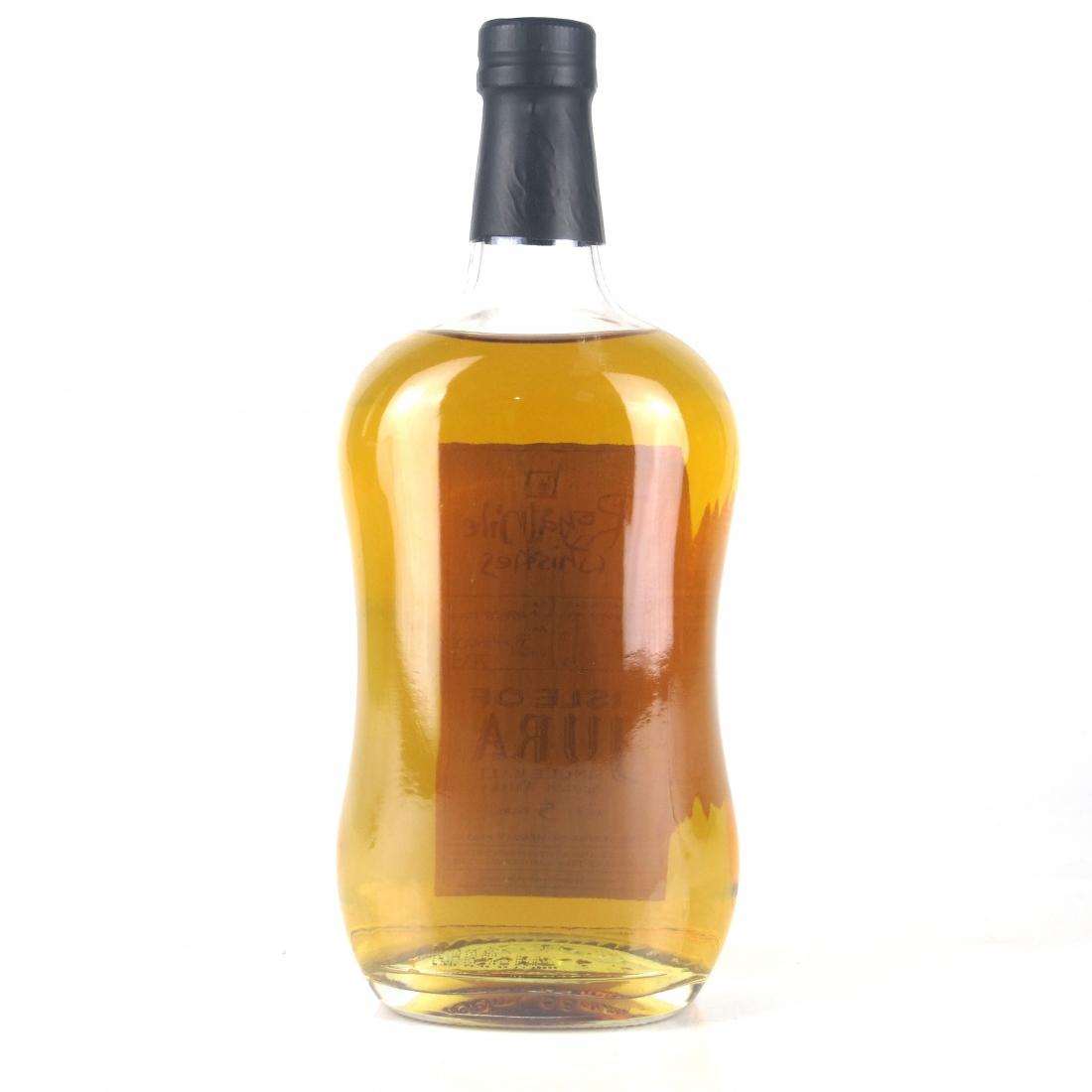 Jura 1999 Royal Mile Whiskies Heavily Peated
