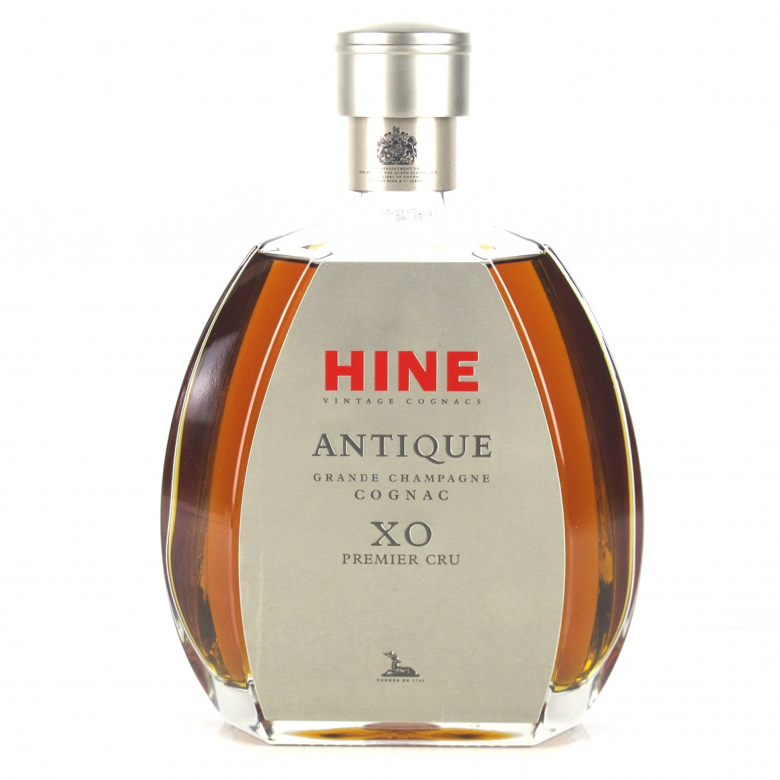 Hine Antique XO Premier Cru Grand Champagne Cognac