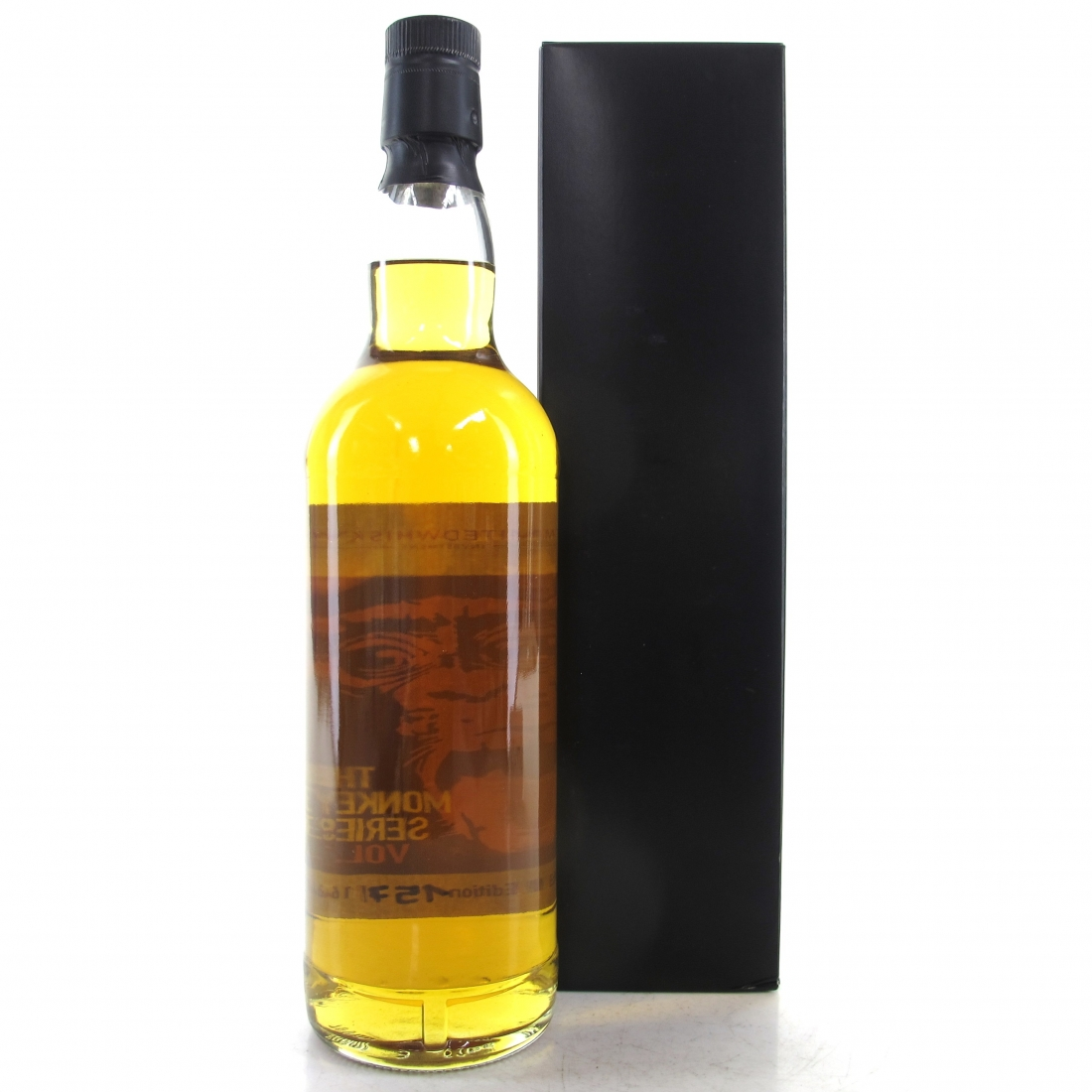 Irish Single Malt 1989 LWI 28 Year Old / The Monkey Series Vol.1