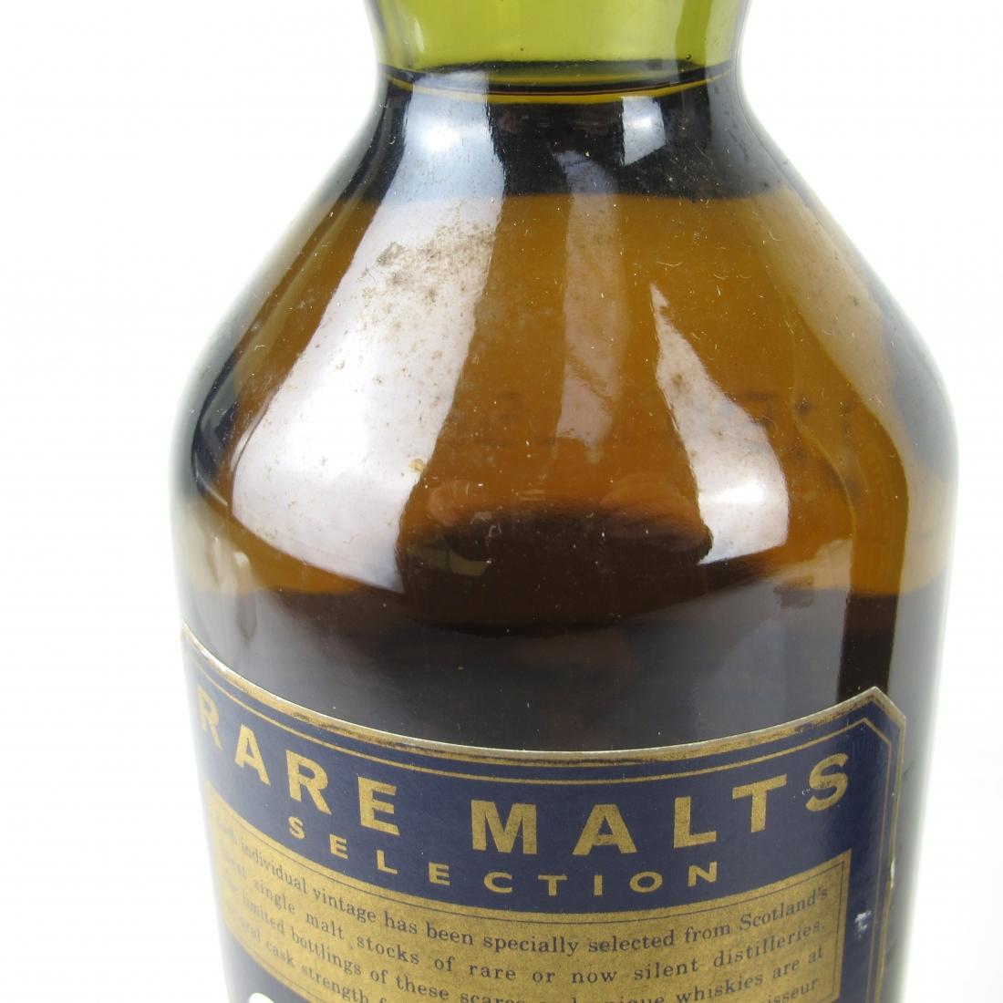 Teaninich 1972 Rare Malt 27 Year Old / 64.2%