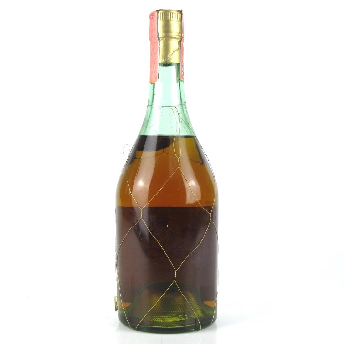 Duc de Bergerac Napoleon VSOP Brandy 1970s/80s