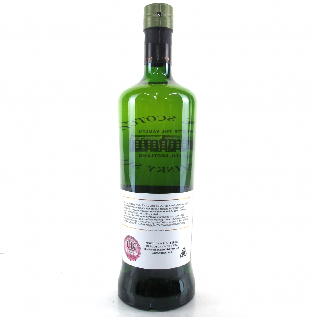 Caol Ila 2010 SMWS 7 Year Old 53.225