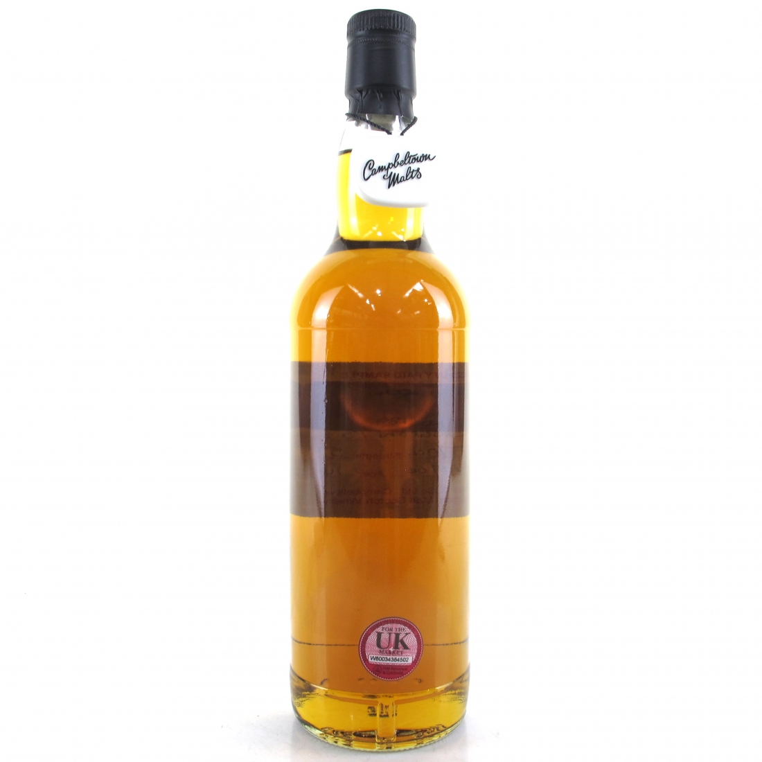 Longrow 2004 Duty Paid Sample 14 Year Old / Fresh Sherry Butt