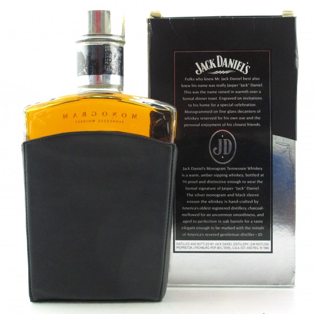 Jack Daniel's Monogram / 1998