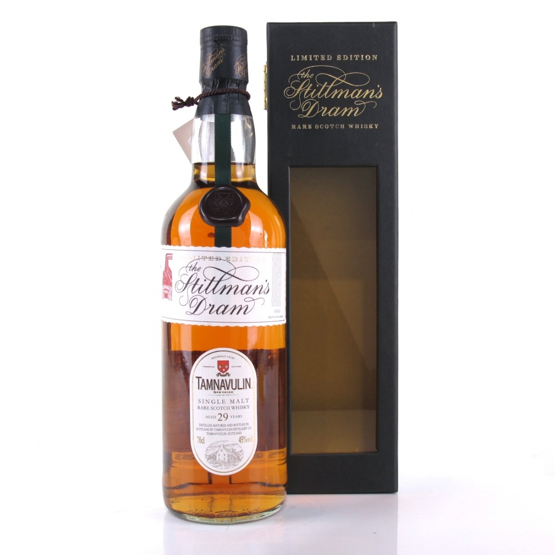 Tamnavulin Stillman's Dram 29 Year Old