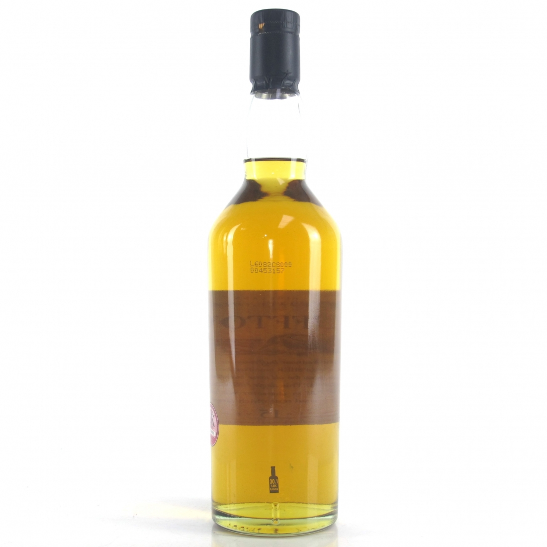 Dufftown 15 Year Old Flora and Fauna