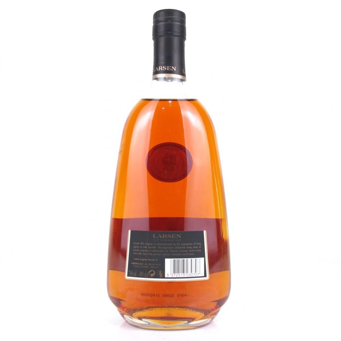 Larsen XO Cognac