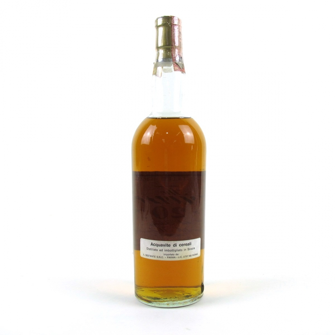 Bowmore 1965 Sestante 20 Year Old