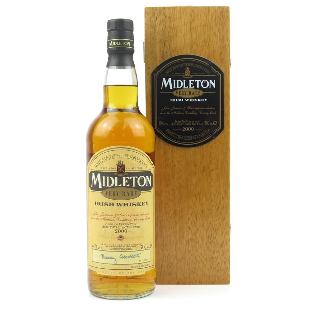 Midleton Very Rare 1998 Edition