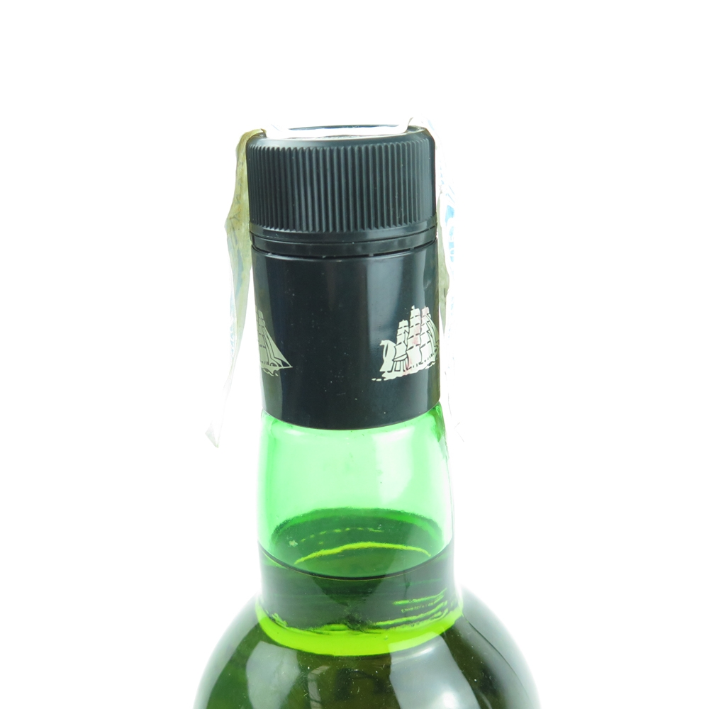 Cutty Sark Original Scots Whisky