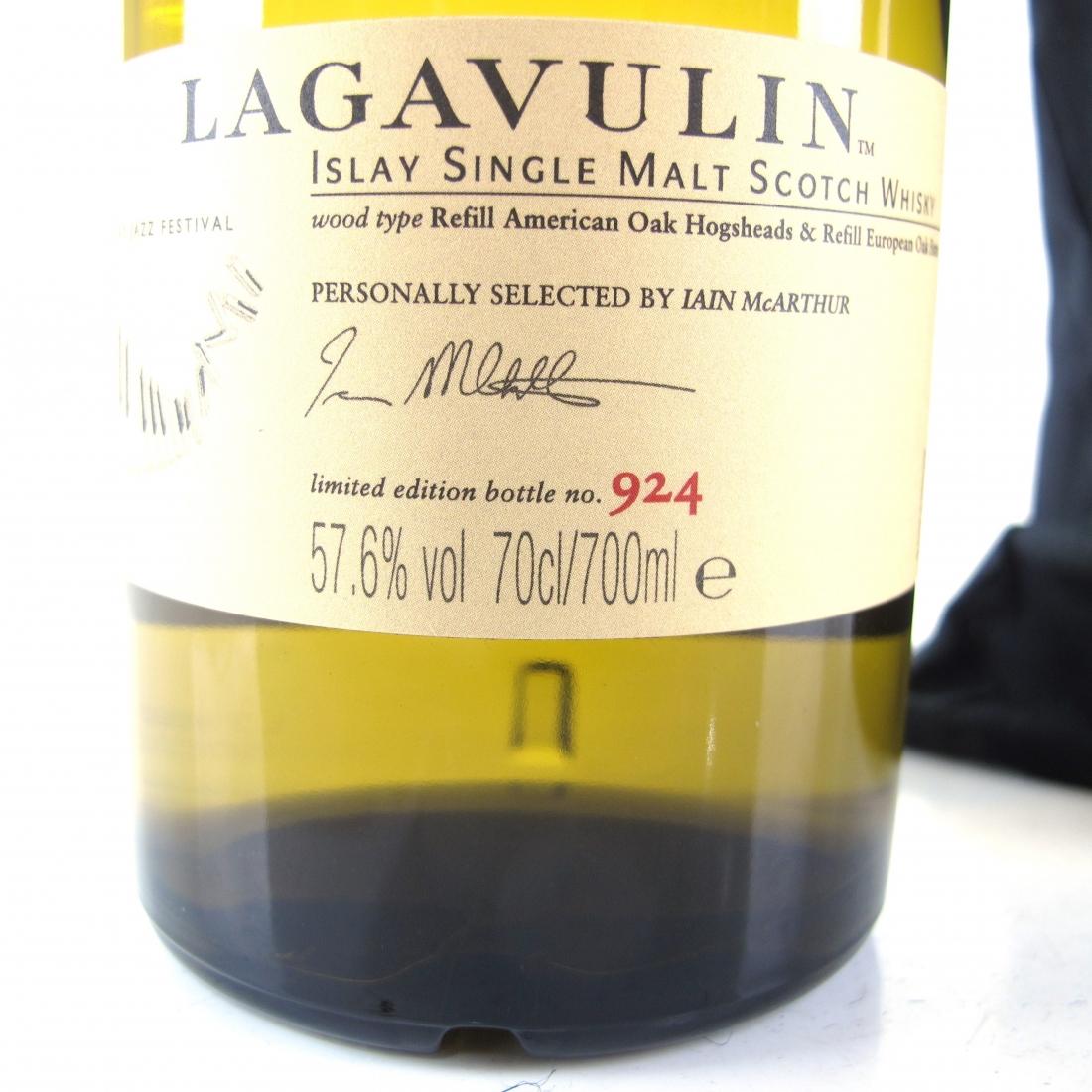 Lagavulin Jazz Festival 2017