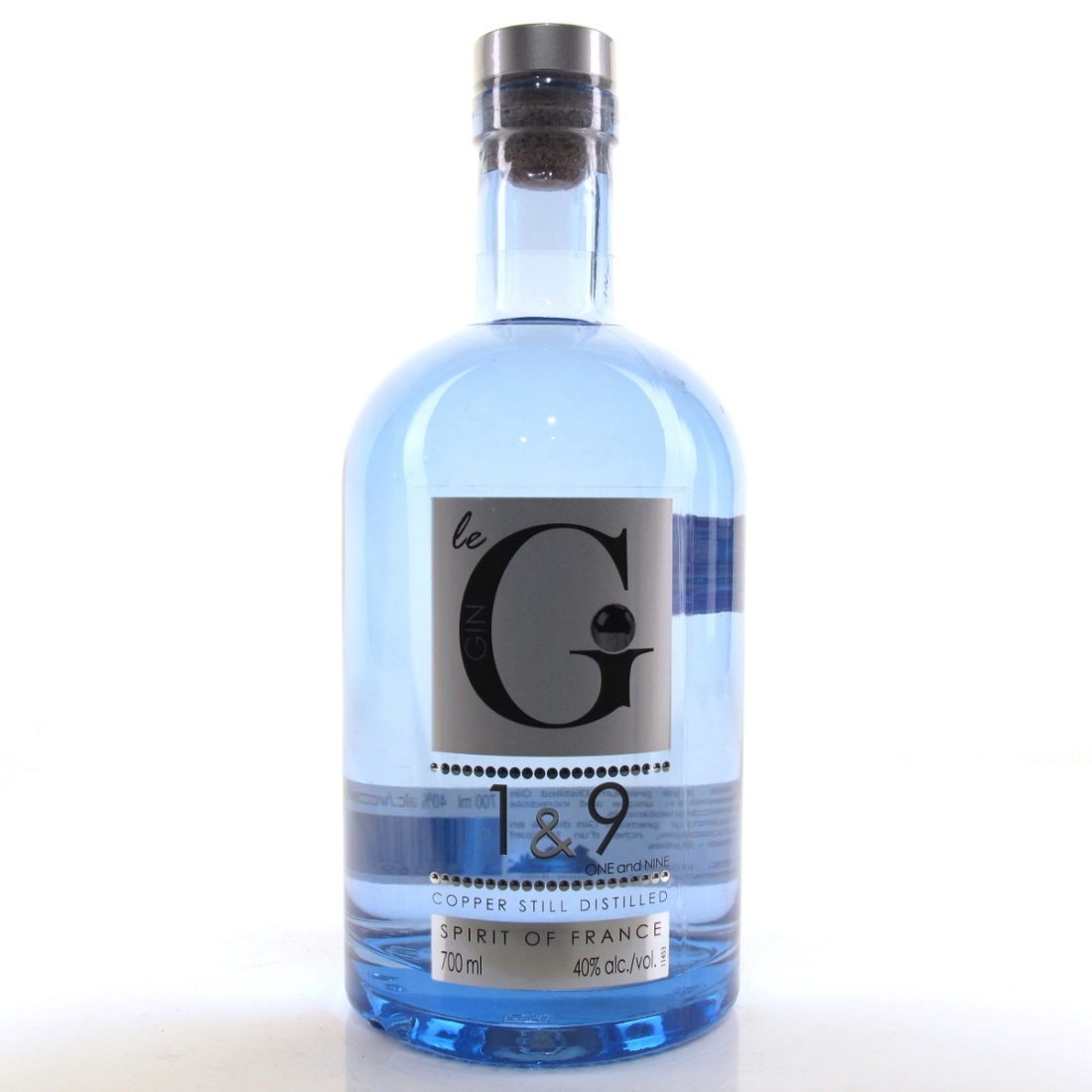 1 and 9 Le Gin