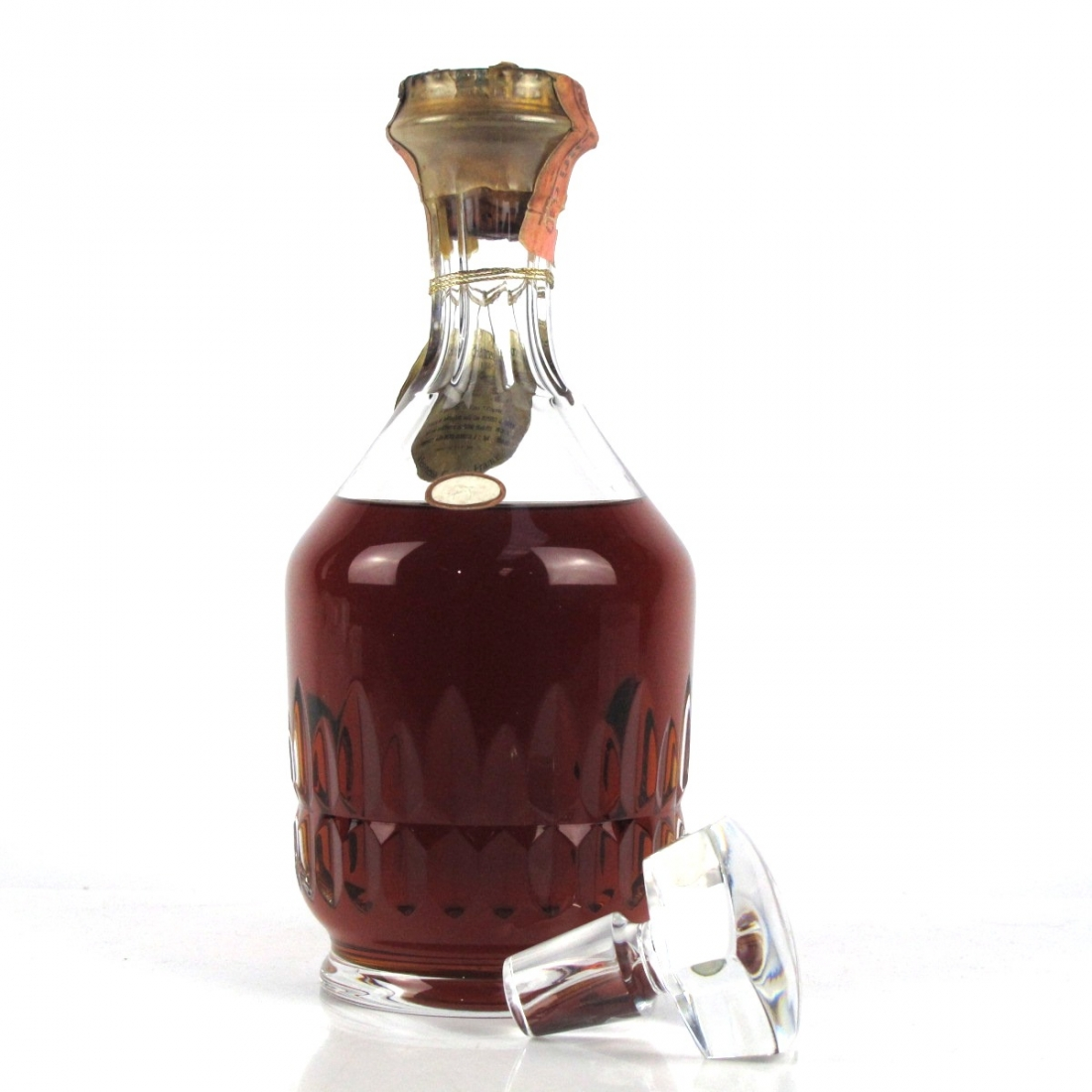 Hennessy VSOP Fine Champagne Cognac Decanter