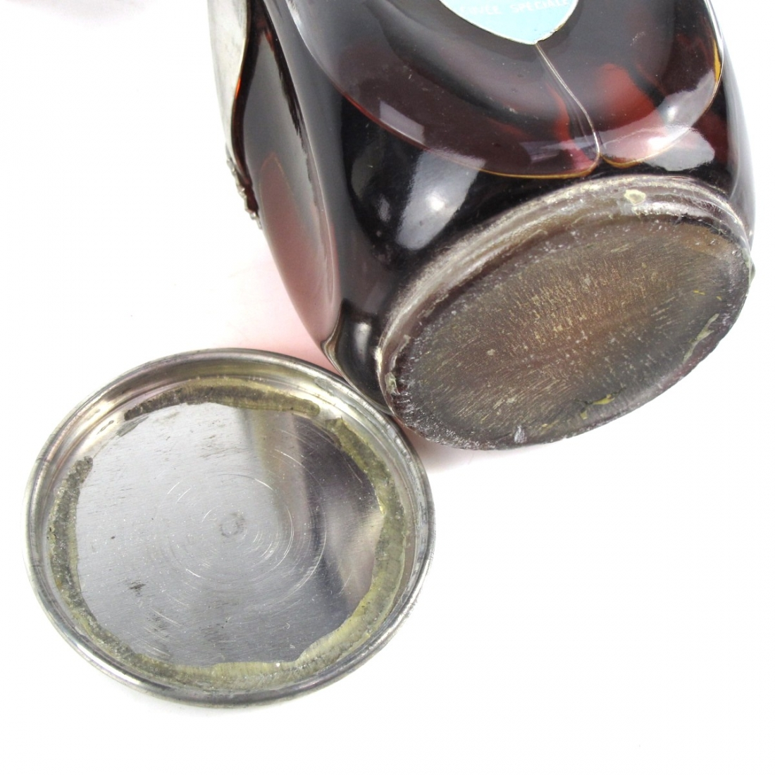 Grand Marnier Liqueur Cuvee Speciale