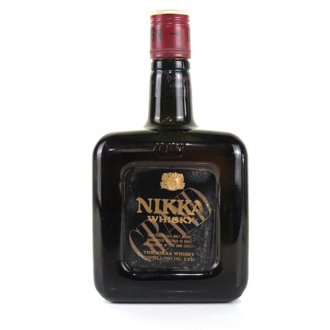 Nikka Grand 1970s