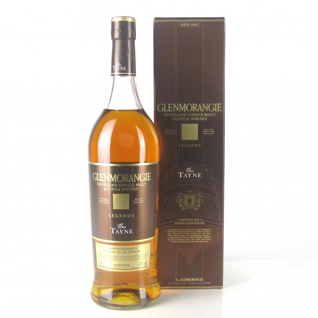 Glenmorangie Tayne 1 Litre