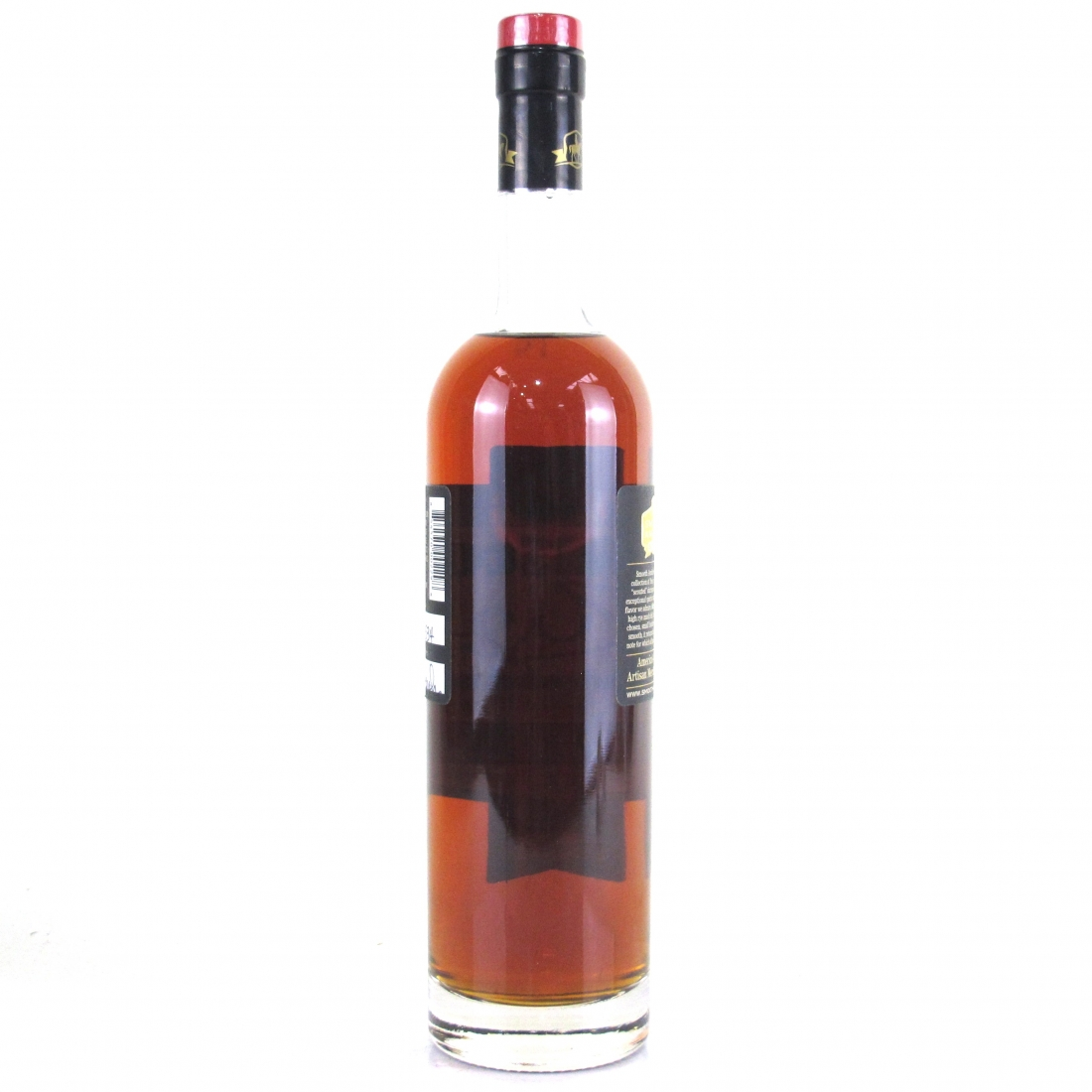 Smooth Ambler Old Scout Rye 9 Year Old Single Barrel Limited Release