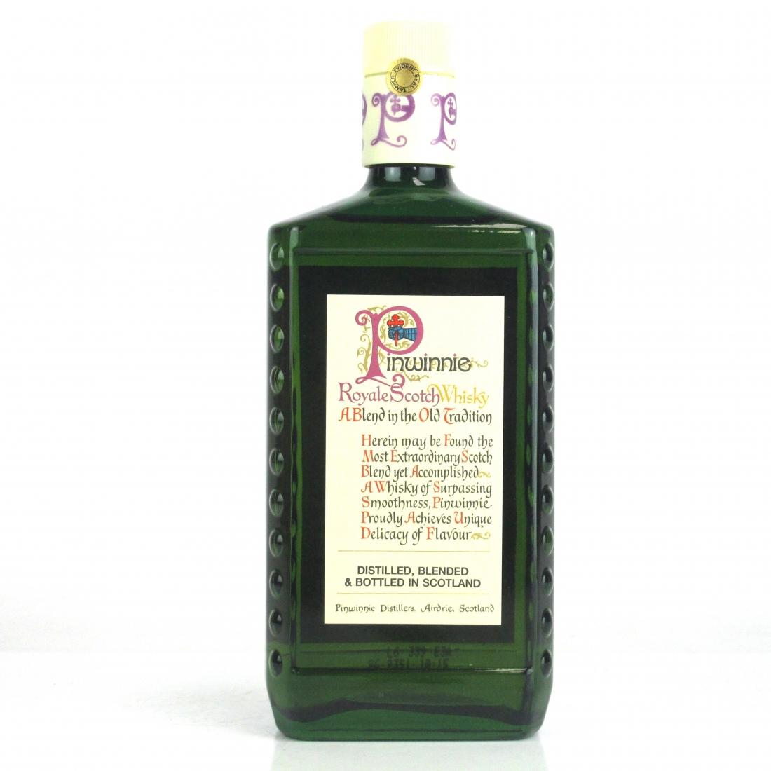 Pinwinnie Royale Scotch