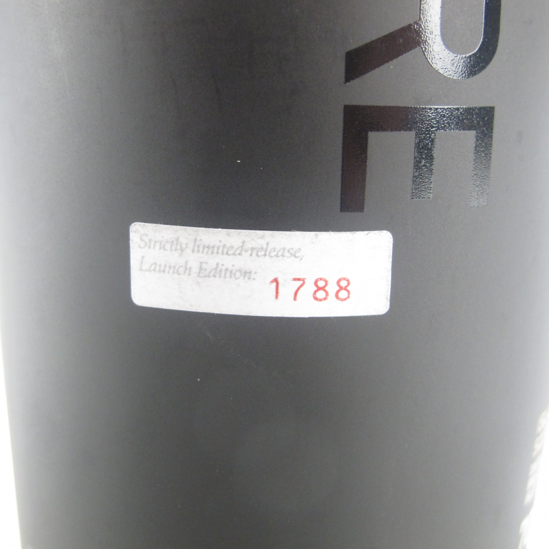 Octomore 1.1 First Edition