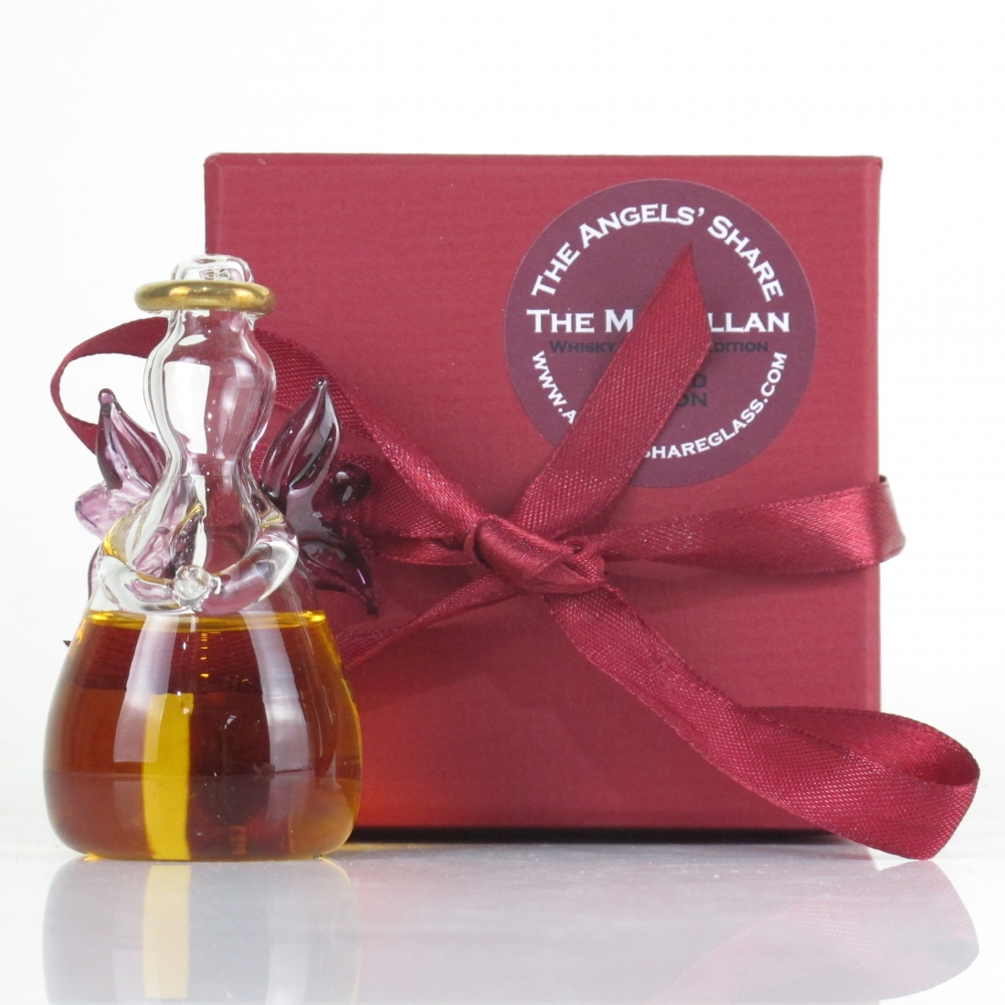 Macallan Angels' Share Limited Edition