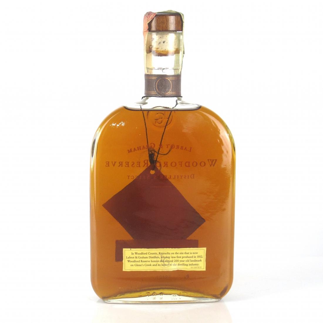 Woodford Reserve Distiller's Select Batch #1