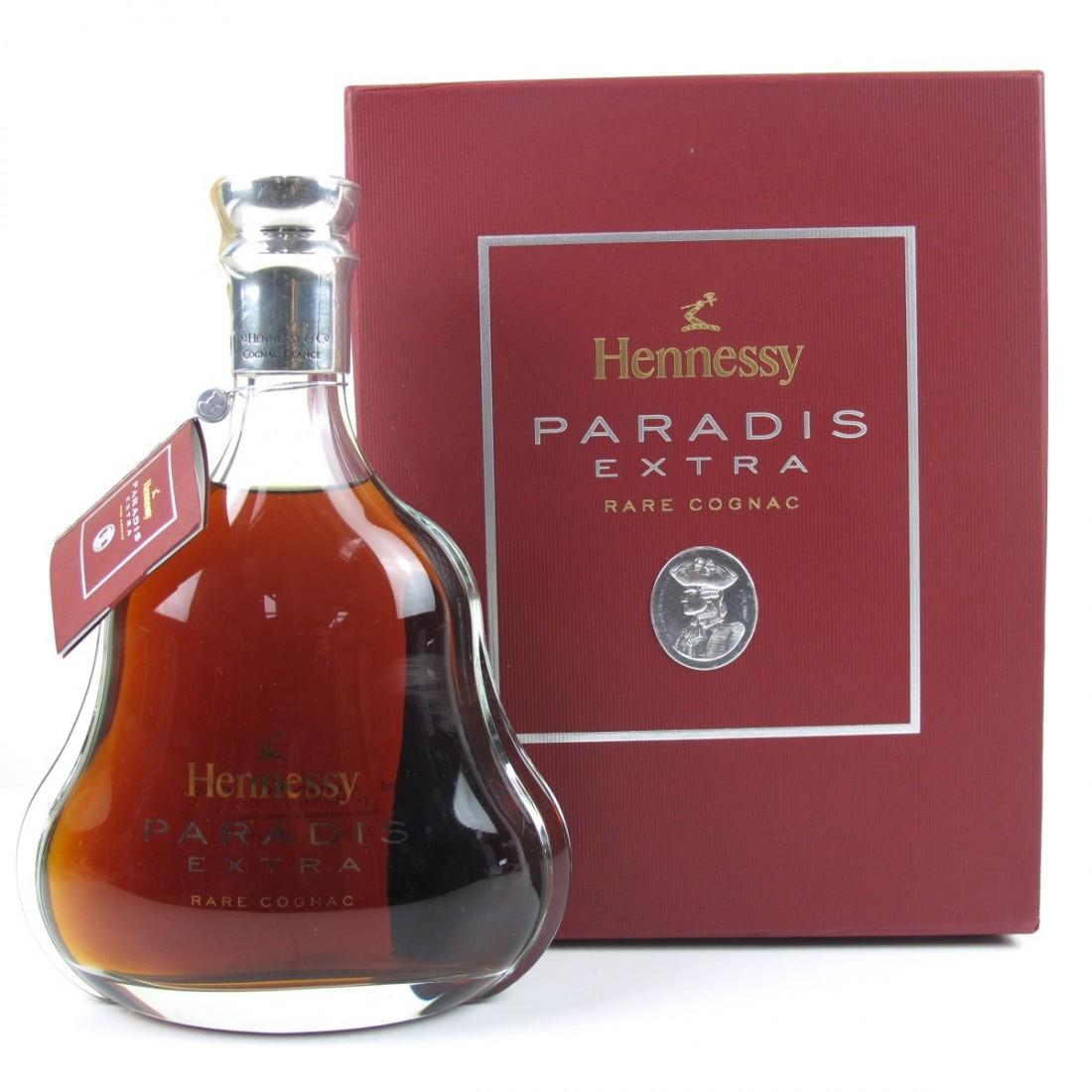 Hennessy Paradis Extra Cognac