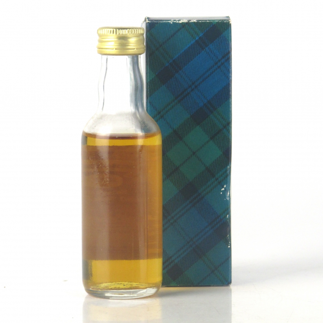 Speyburn 1971 Gordon and MacPhail Miniature 5cl