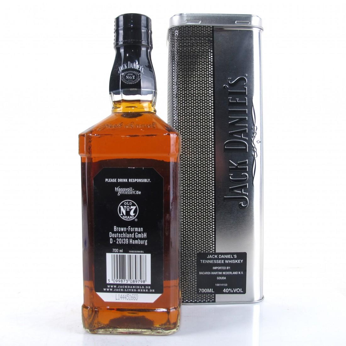 Jack Daniel's Old No.7